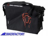 BikerFactory Borsa per LapTop impermeabile SW Motech BAGS CONNECTION %22DOLPHIN%22 BCK.WPB.00.058.100 1000034