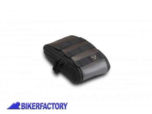 BikerFactory Borsello da gamba SW Motech Legend Gear LA8 1%2C25 lt BC.TRS.00.410.10000 1038809