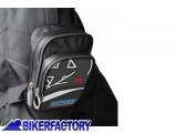 BikerFactory Marsupio borsello da gamba OXFORD X.9 leg bag 0%2C9 lt OXF.00.OL240 1027993