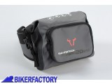 BikerFactory Marsupio impermeabile SW Motech BAGS CONNECTION %22 MAVI %22 BC.WPB.00.005.10000 1024496