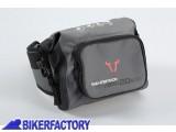 BikerFactory Marsupio impermeabile SW Motech Drybag MAVI 20 2 Lt. BC.WPB.00.005.10002 1024496