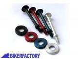 BikerFactory Viti coperchio valvole  1001640