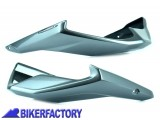 BikerFactory Puntale motore %28spoiler%29 PYRAMID colore Sword Silver %28argento%29 x HONDA CB 650 F PY01.21053D 1034874