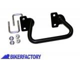 BikerFactory Maniglia cavalletto centrale SW Motech per HONDA XL 1000 V Varadero HPS.01.223.910 1000651