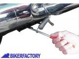 BikerFactory Utensile SW Motech per montaggio molla cavalletto centrale WFF.00.138.100 1001104