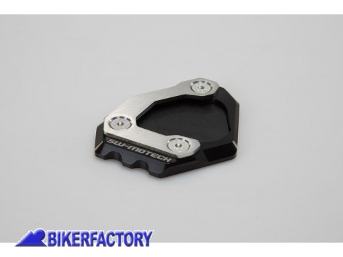 BikerFactory Base maggiorata SW Motech x cavalletto laterale BMW G 310 GS STS.07.862.10000 1038755