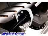 BikerFactory Base maggiorata SW Motech x cavalletto laterale BMW R 1200 GS Adventure STS.07.102.10000 S 1012662