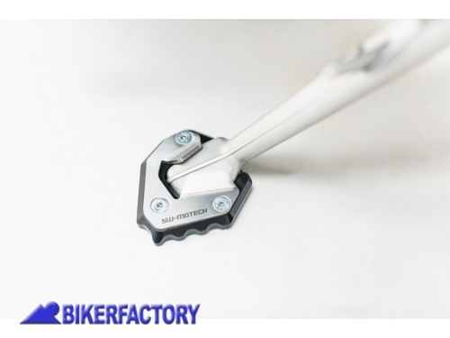 BikerFactory Base maggiorata SW Motech x cavalletto laterale BMW S 1000 XR STS.07.592.10001 1033454