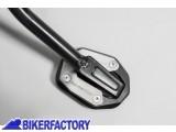 BikerFactory Base maggiorata SW Motech x cavalletto laterale DUCATI Scrambler 400 800 STS.22.577.10000 1033203