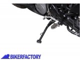 BikerFactory Base maggiorata SW Motech x cavalletto laterale KTM STS.04.102.10000 S 1017159