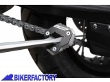 BikerFactory Base maggiorata SW Motech x cavalletto laterale TRIUMPH Tiger 800 XC XCx XCa XR XRx XRT STS.11.102.10000 S 1024316