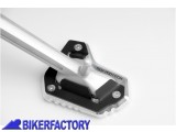 BikerFactory Base maggiorata SW Motech x cavalletto laterale TRIUMPH Tiger Explorer 1200 %28%2711 in poi%29 STS.11.102.10100 S 1024317