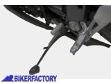 BikerFactory Base maggiorata cavalletto laterale x BMW S 1000 RR %28%2710 in poi%29 BKF.07.4156 1019569