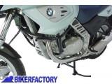 BikerFactory Cavalletto centrale SW Motech per BMW F 650 CS Scarver %28%2702 %2706%29 HPS.07.212.100 1000273