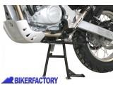 BikerFactory Cavalletto centrale SW Motech per BMW F 650 GS Dakar e G 650 GS Sertao HPS.07.280.100 1000276