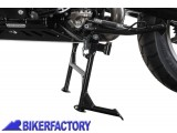 BikerFactory Cavalletto centrale SW Motech per BMW F 650 GS TWIN %28%2707 %2710%29 e BMW F 700 GS %28%2712 in poi%29 HPS.07.470.10000 B 1023128