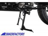 BikerFactory Cavalletto centrale SW Motech per BMW F 650 GS TWIN %28%2707 %2710%29 e BMW F 700 GS %28%2712 in poi%29 HPS.07.470.10000 B 1023128