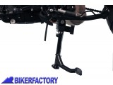 BikerFactory Cavalletto centrale SW Motech per BMW F 650 GS TWIN e F 700 GS con kit sospensioni ribassate originale BMW HPS.07.201.10000 B 1022224