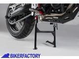BikerFactory Cavalletto centrale SW Motech per BMW F 800 GS F 800 GS e Adventure. HPS.07.557.10000 B 1023152