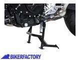 BikerFactory Cavalletto centrale SW Motech per BMW F 800 R %28%2709 in poi%29 HPS.07.669.10000 B 1000306