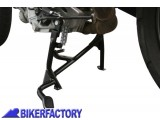 BikerFactory Cavalletto centrale SW Motech per BMW F800 S %28%2706 in poi%29 F 800 ST %28%2707 %2708%29. HPS.07.303.100 1000315