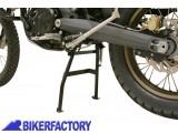 BikerFactory Cavalletto centrale SW Motech per BMW G 650 Xchallenge %28%2706 %2709%29. HPS.07.628.100 1000299