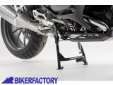 BikerFactory Cavalletto centrale SW Motech per BMW R 1200 R RS %28%2715 in poi%29 e R 1250 R HPS.07.573.10000 B 1033155