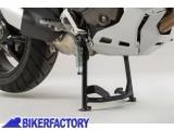 BikerFactory Cavalletto centrale SW Motech per Ducati Multistrada 1200 %28%2715 in poi%29 HPS.22.584.10000 B 1033213
