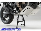 BikerFactory Cavalletto centrale SW Motech per HONDA CRF 1000 L Africa Twin HPS.01.622.10000 B 1033709