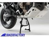 BikerFactory Cavalletto centrale SW Motech per HONDA CRF 1000 L Africa Twin HPS.01.622.10000 B 1033709