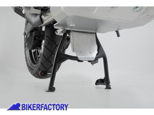 BikerFactory Cavalletto centrale SW Motech per HONDA CRF1100L Africa Twin HPS.01.942.10000 B 1044048