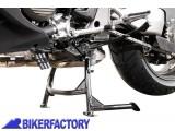BikerFactory Cavalletto centrale SW Motech per HONDA Crossrunner %28%2711 %2714%29 HPS.01.766.10000 B 1019434