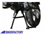 BikerFactory Cavalletto centrale SW Motech per HONDA FMX 650 %28%2705 in poi%29. HPS.01.356.100 1000595