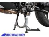 BikerFactory Cavalletto centrale SW Motech per HONDA NC 700 750 X XD HPS.01.137.10000 B 1019657