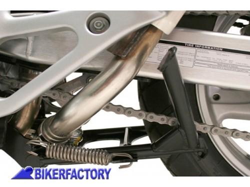 Schema Elettrico Honda Varadero 1000 : Cavalletto centrale sw motech per xl v varadero