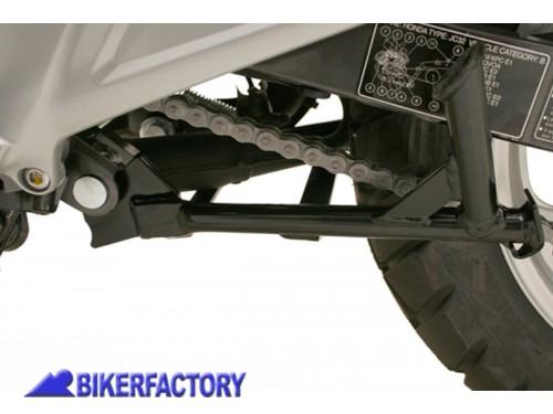 Schema Elettrico Honda Varadero 1000 : Cavalletto centrale sw motech per honda xl v varadero