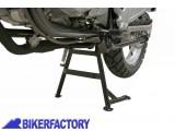 BikerFactory Cavalletto centrale SW Motech per HONDA XL 125 V Varadero %28%2704 in poi%29. HPS.01.298.100 1000513