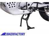 BikerFactory Cavalletto centrale SW Motech per HONDA XRV 750 Africa Twin %28%2792 %2703%29 HPS.01.023.100 1000612