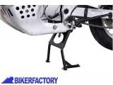 BikerFactory Cavalletto centrale SW Motech per HONDA XRV 750 Africa Twin %28%2792 %2703%29. HPS.01.023.100 1000612