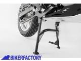 BikerFactory Cavalletto centrale SW Motech per Husqvarna TR 650 Terra Strada %28%2713 in poi%29. HPS.03.302.10000 B 1024276