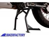 BikerFactory Cavalletto centrale SW Motech per KAWASAKI KLE 500 %28%2791  %2706%29 HPS.08.055.100 1000734
