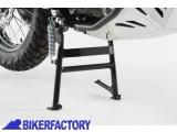BikerFactory Cavalletto centrale SW Motech per KAWASAKI KLR 650 %28%2708 in poi%29. HPS.08.473.10000 B 1032135