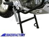 BikerFactory Cavalletto centrale SW Motech per KAWASAKI KLR 650 %28%2799 %2707%29. HPS.08.321.100 1030751