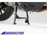 BikerFactory Cavalletto centrale SW Motech per KAWASAKI Versys 650 %28%2710 %2714%29 HPS.08.523.10001 B 1028573