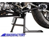 BikerFactory Cavalletto centrale SW Motech per SUZUKI DL 650 Vstrom %28dal 2011 in poi%29. HPS.05.764.10000 B 1016107