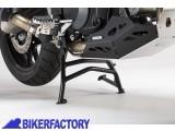 BikerFactory Cavalletto centrale SW Motech per SUZUKI DL1000 V Strom 2014 HPS.05.440.10000 B 1028039