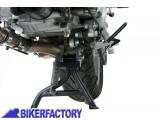 BikerFactory Cavalletto centrale SW Motech per SUZUKI SV 650 %28%2703 %2708%29 HPS.05.219.100 1000866