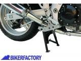 BikerFactory Cavalletto centrale SW Motech per SUZUKI SV 650 S %28%2798 %2702%29 HPS.05.104.100 1000865