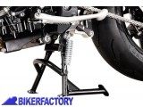 BikerFactory Cavalletto centrale SW Motech per TRIUMPH Speed Triple 1050 S R %28%2710 in poi%29 HPS.11.130.10000 B 1017279
