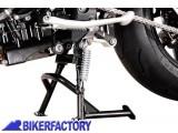 BikerFactory Cavalletto centrale SW Motech per TRIUMPH Speed Triple 1050 S R %28%2710 in poi%29 HPS.11.130.10000 B 1017279